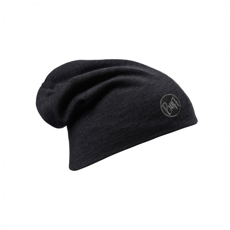 d936956ddf24e BUFF® HEAVY MERINO WOOL LOOSE HAT Solid